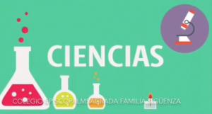 ¡Únete a las Ciencias!