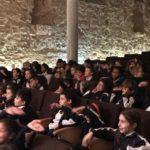 teatro superheroes of nature alumnos safa