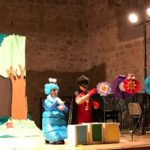 teatro superheroes of nature alumnos safa