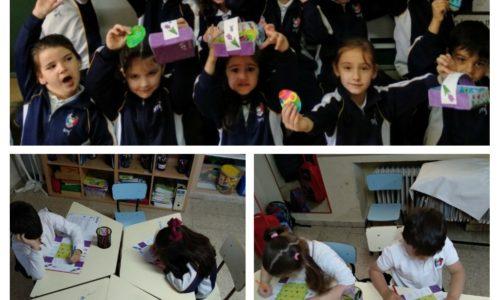 Easter Bunny (Conejo de Pascua) en Extraescolares Inglés