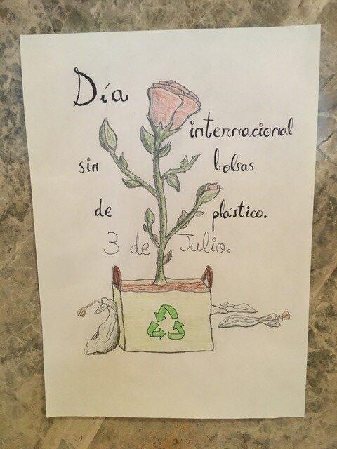 Concienciación ambiental