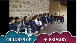 """Los alumnos de 4º de Primaria terminan el curso """"Fabricando su propia Máquina"""