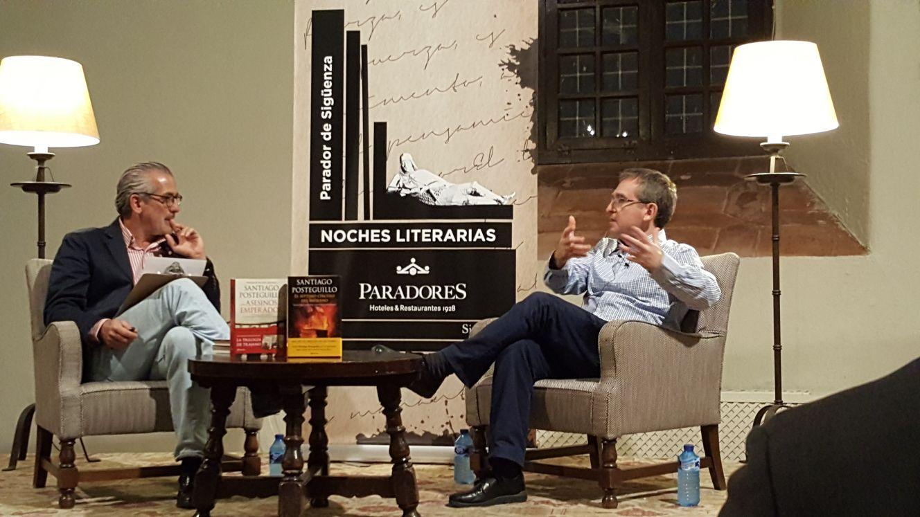 VI Jornada Literaria