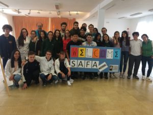 IV Edición de Los Safanobel