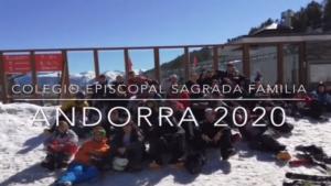 Viaje a Andorra 2020