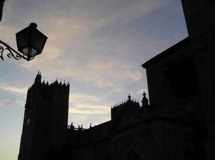 concurso fotografia catedral siguenza