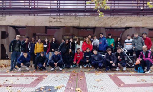 VI Semana de la Ciencia de GUADALAB