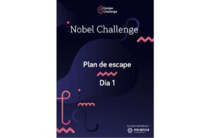 Nobel Challengue 4º ESO