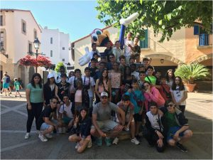 alumnos safa siguenza port aventura