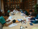 biblioteca colegio safa sigüenza
