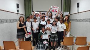 the big challenge colegio safa siguenza
