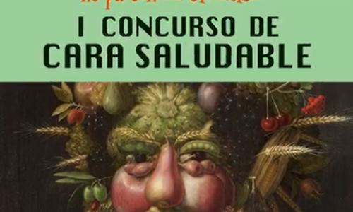 I Concurso de Cara Saludable