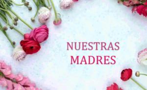 Día de la Madre 2021 en Ursulinas (1º a 6º Primaria)