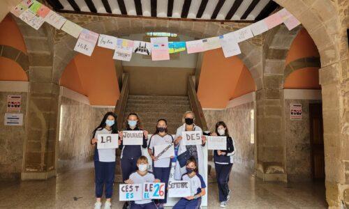 Día Mundial de las Lenguas, del Migrante y Refugiado