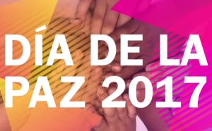 Día Escolar de la Paz y la No Violencia 2017