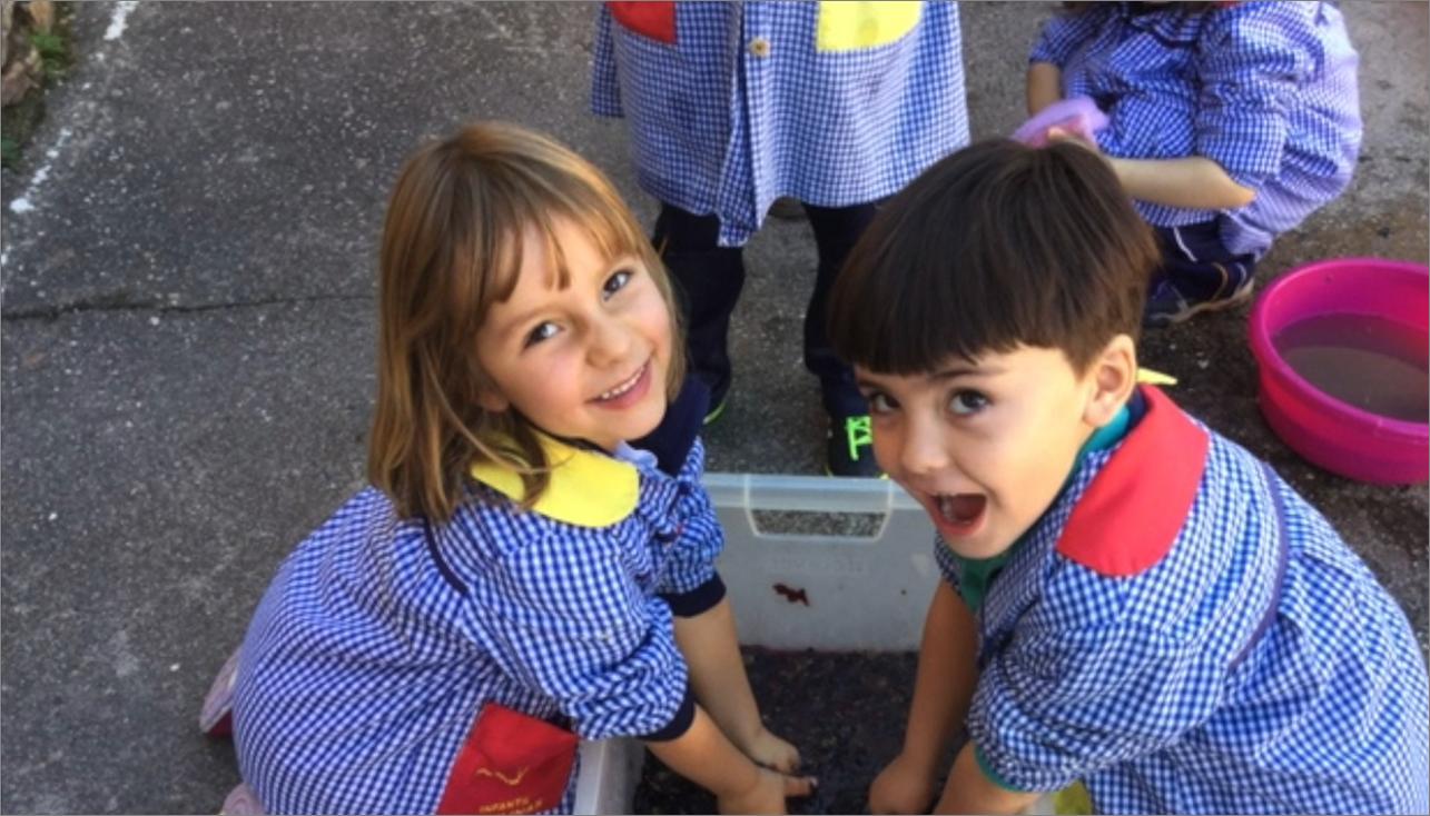 educación infantil colegio safa sigüenza