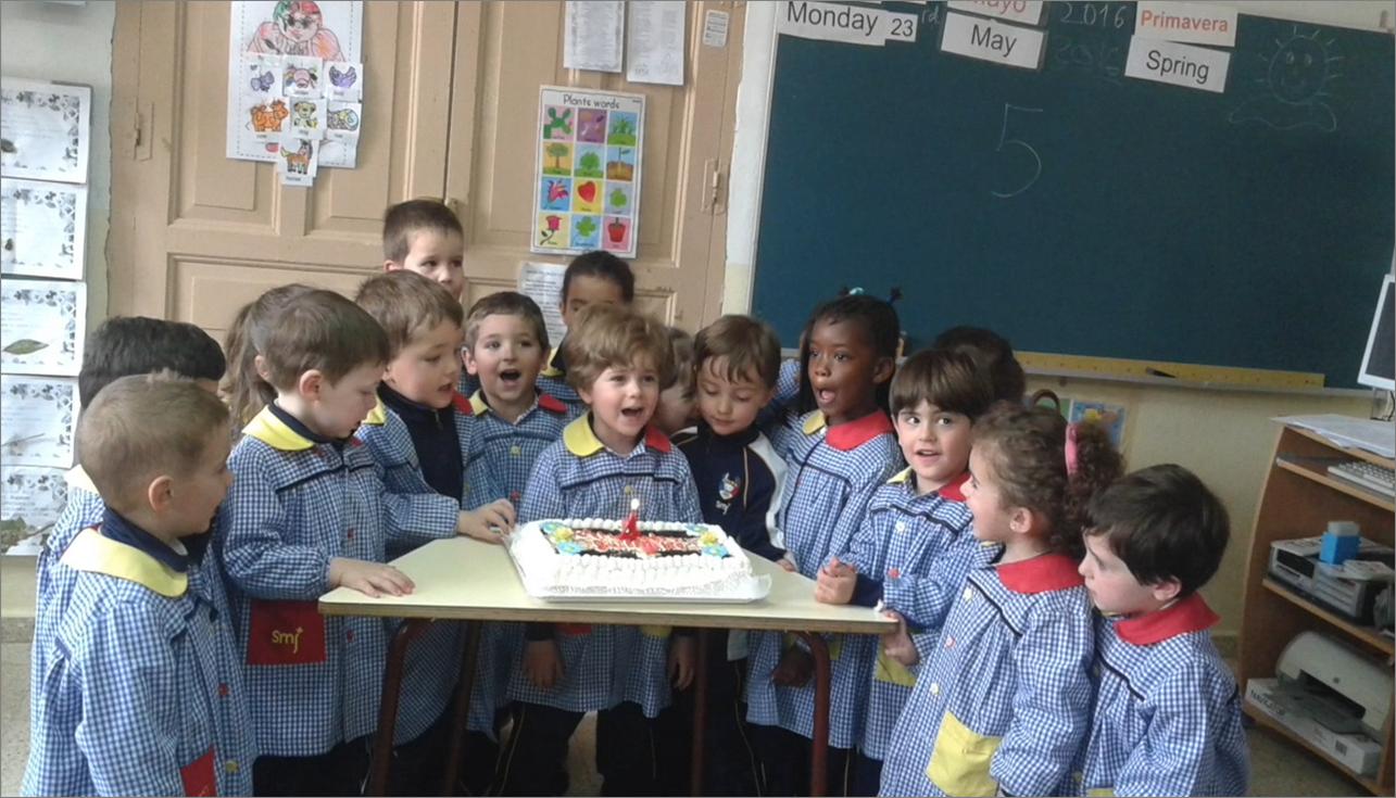 educacion infantil colegio safa sigüenza