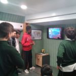 escape room ecovidrio safa siguenza