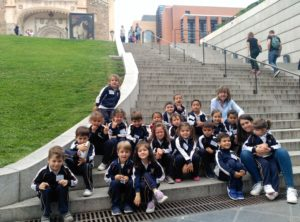 excursion safa ursulinas museo prado 2018