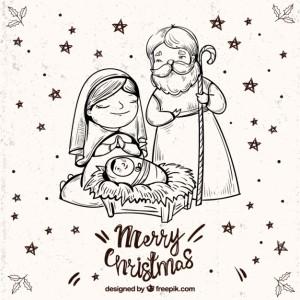 feliz navidad colegio safa sigüenza