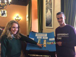 ganadores concurso marcapaginas colegio safa siguenza