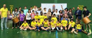 ¡Campeones de Guadalajoven 2018!