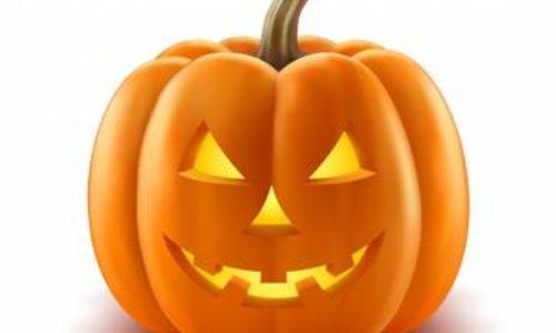 Halloween en Extraescolares de Inglés