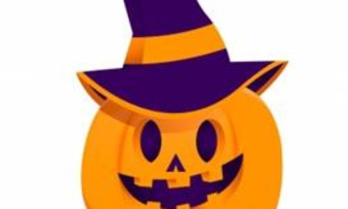 Talleres de Halloween 2018