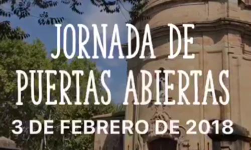 Jornada de Puertas Abiertas Infantil-Primaria