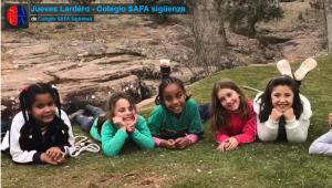Jueves Lardero – Colegio SAFA Sigüenza