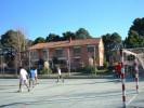 Zona recreativa colegio safa sigüenza