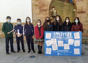 Pleno Infantil con Motivo del Día Universal de la Infancia
