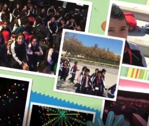 ¡Excursión a Madrid, Jueves Lardero y Pequeños maestros!