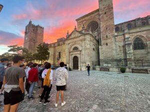 Visita guiada por la ciudad de Sigüenza
