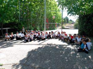 taller botanico infantil safa