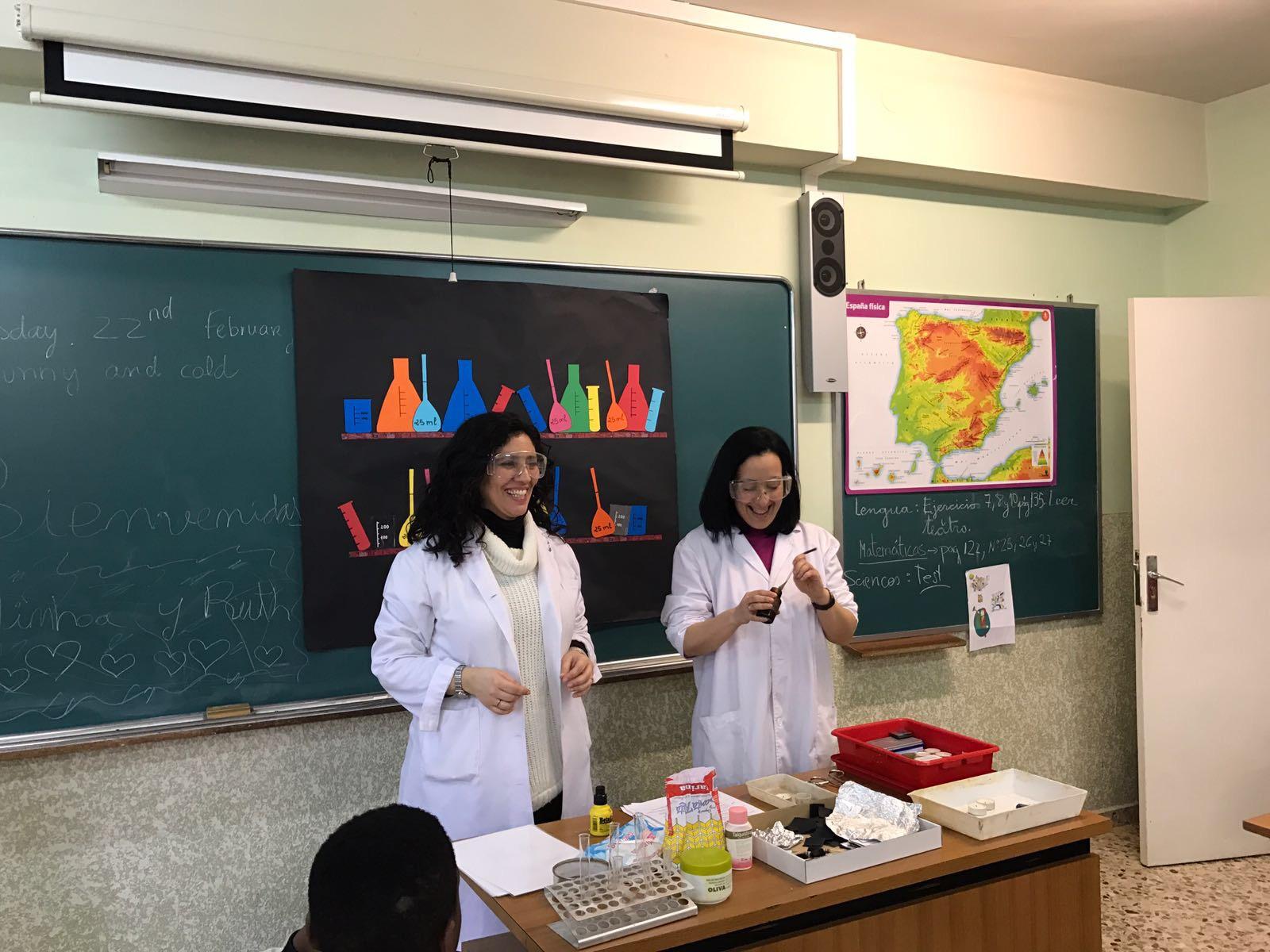 taller ciencias safa sigüenza