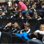 teatro the shrek safasi infantil