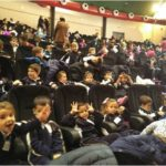 teatro the shrek safasi infantil